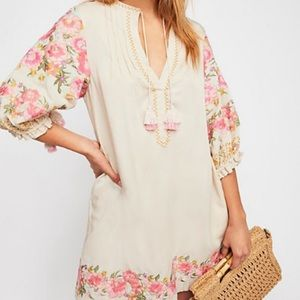 Spell and the Gypsy Collective Cleo Tunic Dress